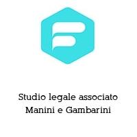 Studio legale associato Manini e Gambarini