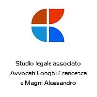 Studio legale associato Avvocati Longhi Francesca e Magni Alessandro