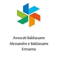Avvocati Baldassarre Alessandro e Baldassarre Ermanno