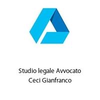 Studio legale Avvocato Ceci Gianfranco