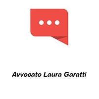 Avvocato Laura Garatti