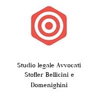 Studio legale Avvocati Stofler Bellicini e Domenighini