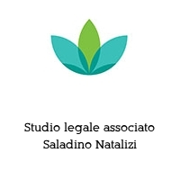 Studio legale associato Saladino Natalizi