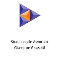 Studio legale Avvocato Giuseppe Grassotti