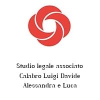Studio legale associato Calabro Luigi Davide Alessandra e Luca