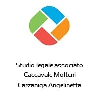 Studio legale associato Caccavale Molteni Carzaniga Angelinetta