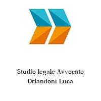 Studio legale Avvocato Orlandoni Luca
