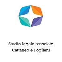 Studio legale associato Cattaneo e Fogliani