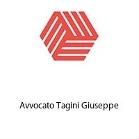 Avvocato Tagini Giuseppe