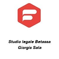Studio legale Betassa Giorgis Sala