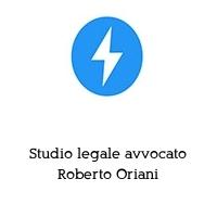 Studio legale avvocato Roberto Oriani