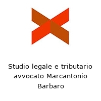 Studio legale e tributario avvocato Marcantonio Barbaro