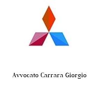 Avvocato Carrara Giorgio