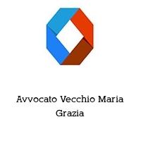 Avvocato Vecchio Maria Grazia