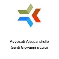 Avvocati Alessandrello Santi Giovanni e Luigi