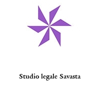 Studio legale Savasta