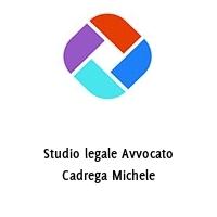 Studio legale Avvocato Cadrega Michele