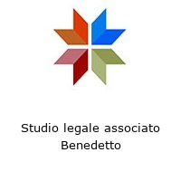 Studio legale associato Benedetto