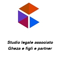 Studio legale associato Gheza e figli e partner