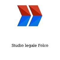 Studio legale Folco