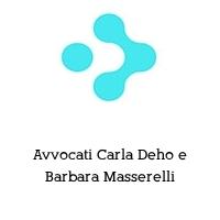 Avvocati Carla Deho e Barbara Masserelli