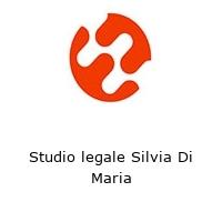 Studio legale Silvia Di Maria