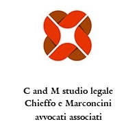 C and M studio legale Chieffo e Marconcini avvocati associati
