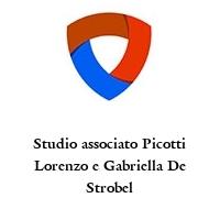 Studio associato Picotti Lorenzo e Gabriella De Strobel