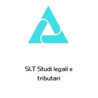 SLT Studi legali e tributari