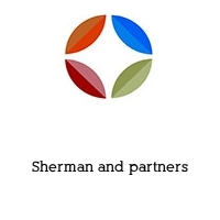 Sherman and partners