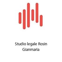 Studio legale Rosin Gianmaria
