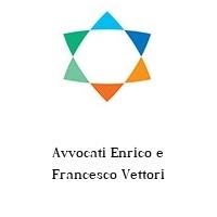 Avvocati Enrico e Francesco Vettori