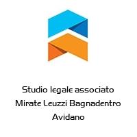 Studio legale associato Mirate Leuzzi Bagnadentro Avidano