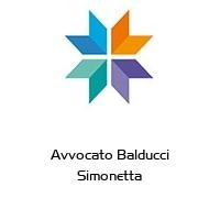 Avvocato Balducci Simonetta