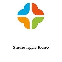 Studio legale Rosso