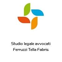 Studio legale avvocati Ferruzzi Tella Fabris