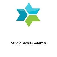 Studio legale Geremia