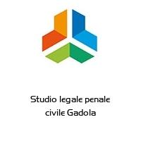 Studio legale penale civile Gadola