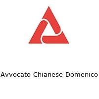 Avvocato Chianese Domenico