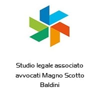 Studio legale associato avvocati Magno Scotto Baldini