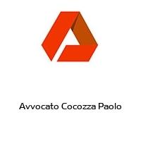 Avvocato Cocozza Paolo