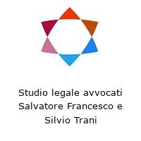 Studio legale avvocati Salvatore Francesco e Silvio Trani