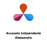 Avvocato Indipendente Alessandro