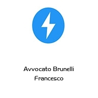 Avvocato Brunelli Francesco