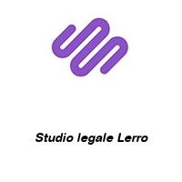 Studio legale Lerro