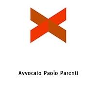 Avvocato Paolo Parenti