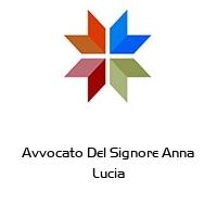 Avvocato Del Signore Anna Lucia