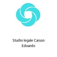 Studio legale Caruso Edoardo