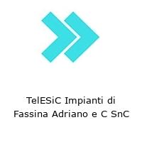 TelESiC Impianti di Fassina Adriano e C SnC