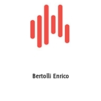 Bertolli Enrico